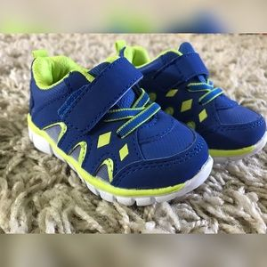 Baby Boys Sneakers